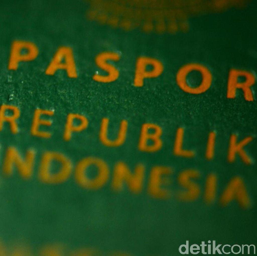 104 TKI di Malaysia Diusir ke Nunukan