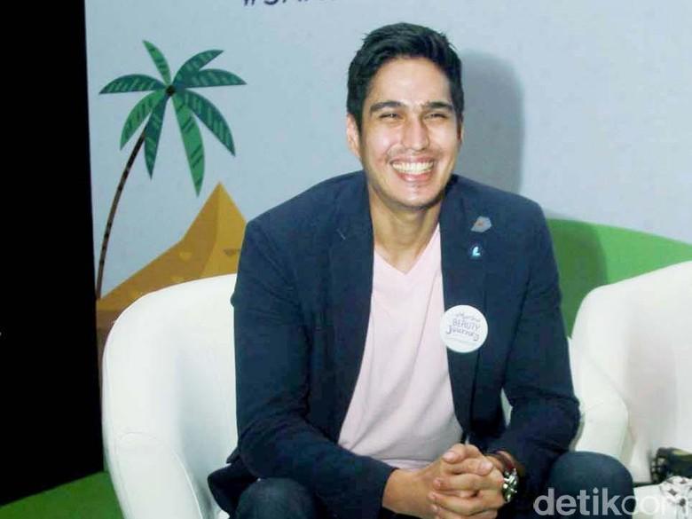 Marcel Jadikan Nadine Chandrawinata Sumber Informasi Destinasi Wisata