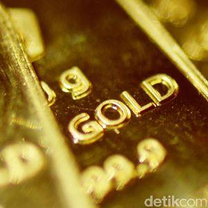 Harga Emas Tembus Rekor Tertinggi, Jual atau Beli Nih?