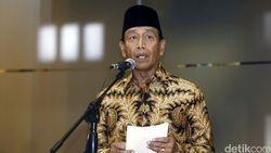 Wiranto Ungkap Pentingnya Tahu Indeks Kerawanan Pemilu Sejak Awal