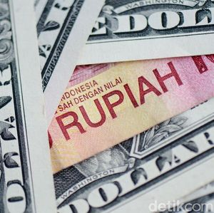 Dolar AS Tahun Depan Diperkirakan Rp 14.400