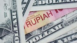 Dolar AS Turun Tipis ke Rp 13.620