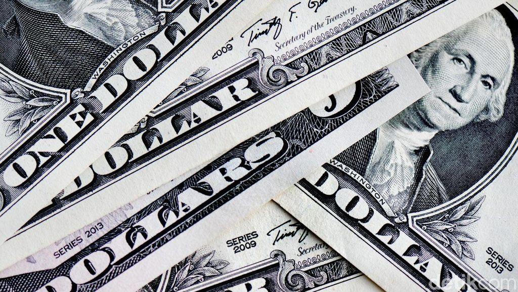 Korut Uji Coba Nuklir, Dolar AS Hingga Won Berguguran