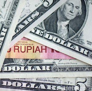 Rupiah Menguat Terus Sejak Awal 2020, Tanda Ekonomi Membaik?