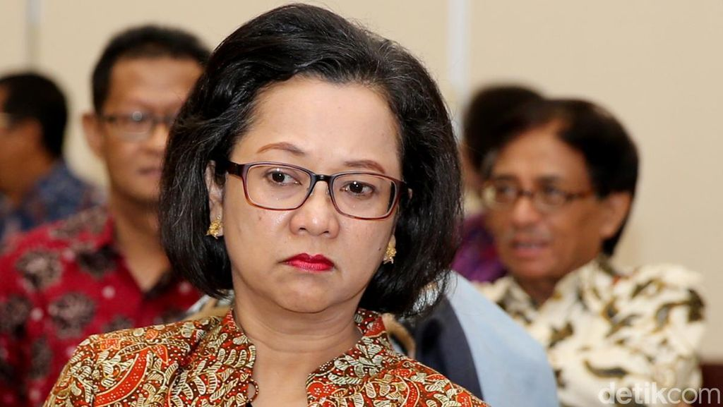 Armida Alisjahbana Ditunjuk Jadi Sekretaris PBB