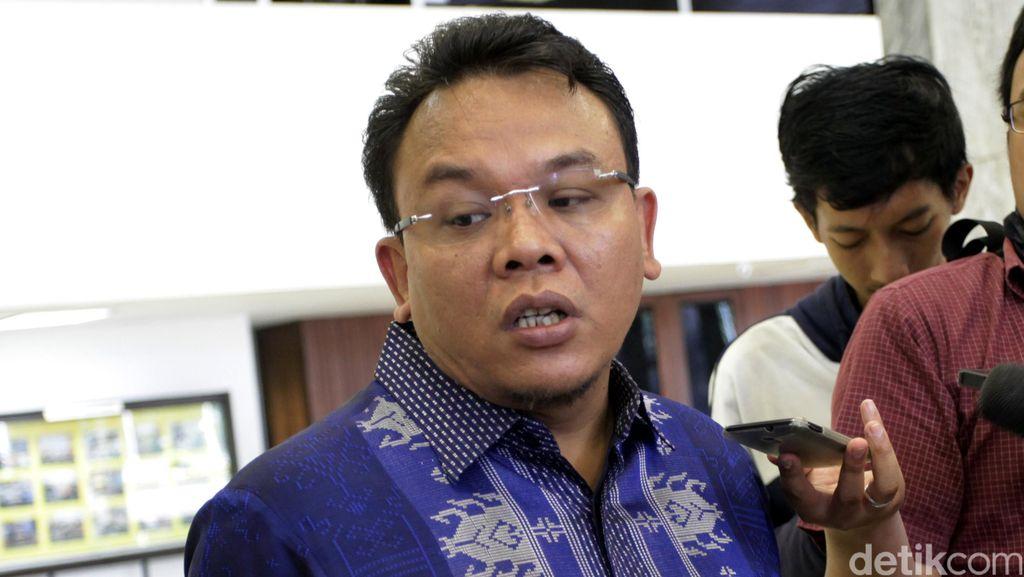 PAN Anggap Usulan Presiden 3 Periode sebagai Wacana Terbuka