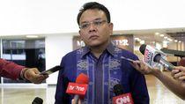 Politikus PAN: Jokowi Menolak, Amandemen UUD 45 Tak Akan Jalan Mulus