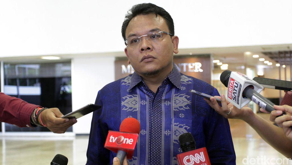Prabowo Calon Ideal di Polling Fahri, PAN: Kelihatannya Independen