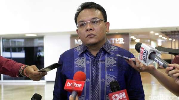 Jokowi Minta Relawan Berani Jika Diajak Berantem, PAN Khawatir