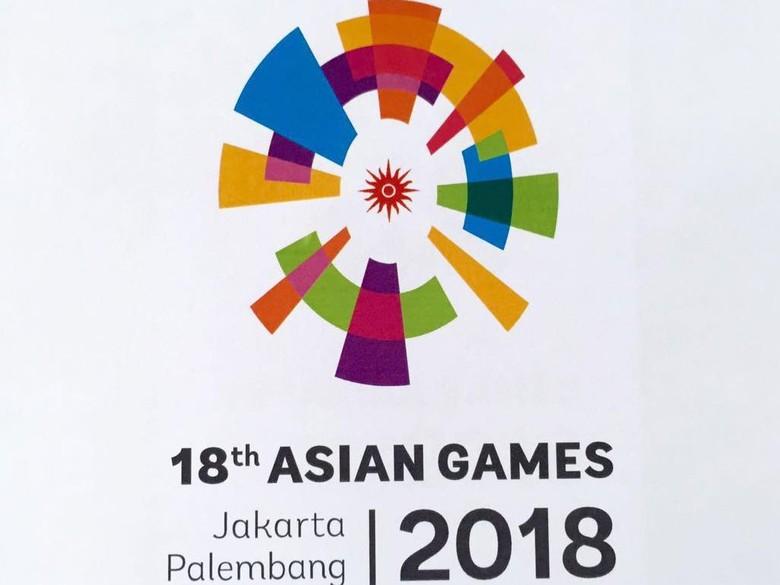 Ini Logo dan Maskot Baru Asian Games 2018
