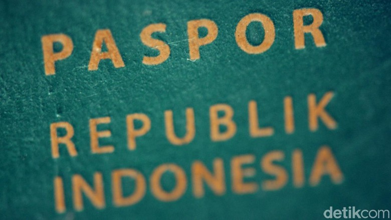 Kasus 72 Ribu Pemohon Paspor Fiktif, Polisi Soroti Kelemahan Sistem