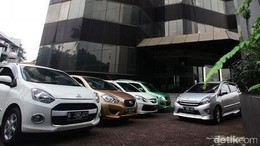 LCGC, Mobil Harga Terjangkau yang Semakin Mahal