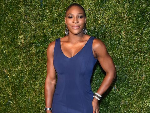 Serena Williams Rilis Brand Kosmetik, Saingi Rihanna hingga Kylie Jenner