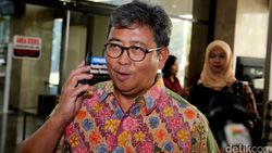 Prasetyo Purnatugas, Jokowi Tunjuk Arminsyah Jadi Plt Jaksa Agung