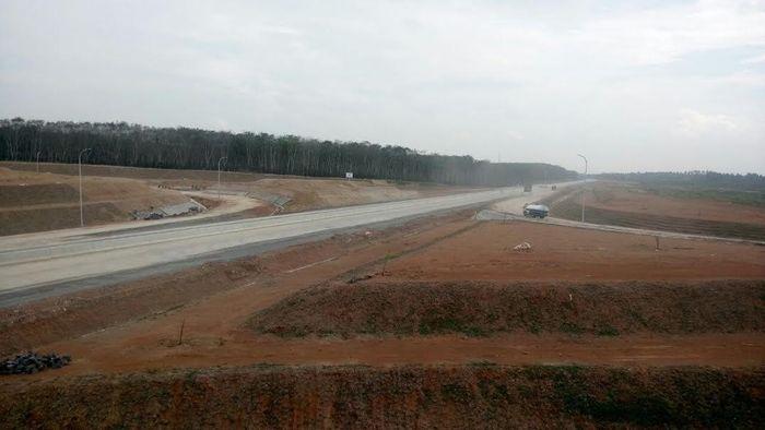 Proyek Tol Trans Sumatera