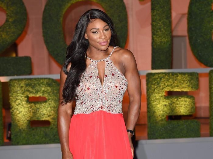 Serena WIlliams. Foto: Getty Images