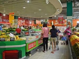 Promo Segar 3 Hari Spesial di Transmart Carrefour