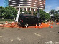 Mitsubishi Indonesia Tarik Outlander dan Delica, Ini Masalahnya