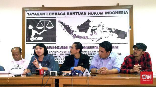 Koalisi Sipil Galang Petisi Tolak Bangkitnya Dwifungsi ABRI