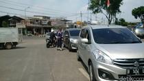 Nasib Aplikasi Pesaing Grab & Gojek Berujung Wacana