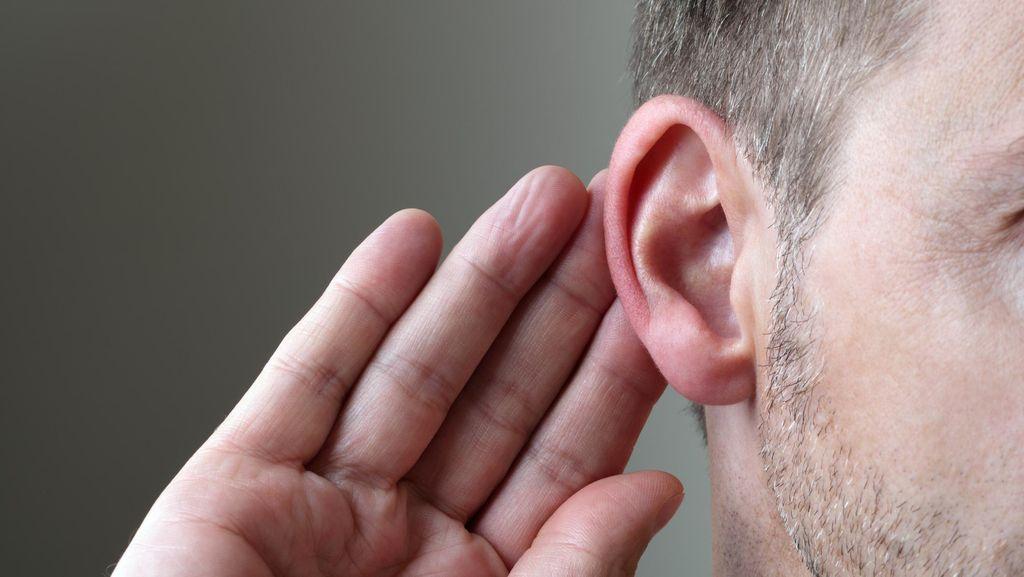 Warga Depok-Jaksel Dengar Suara Dentuman Dini Hari Ini