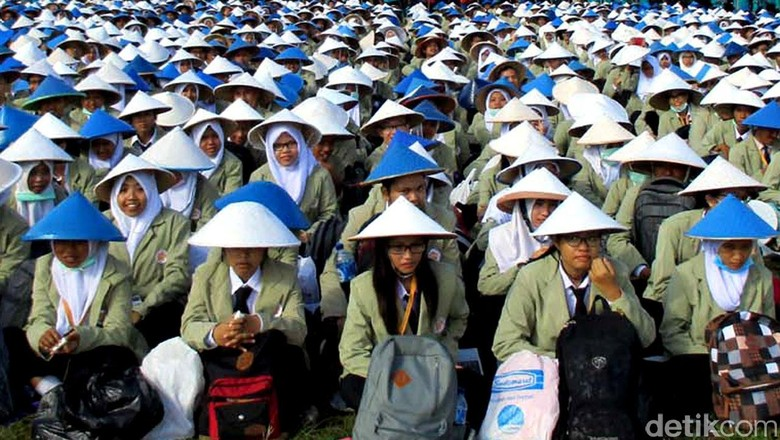 Usai SBMPTN, UGM Akan Gelar Ujian Tulis Pada 8 Juli