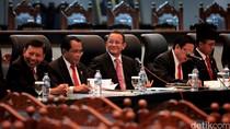 Jadi Buronan KPK, Bagaimana Nasib Praperadilan Eks Sekretaris MA Nurhadi?