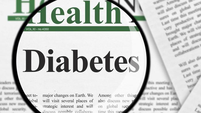 Bukan sepenuhnya salah nasi, ini penyebab diabetes yang sebenarnya. Foto: ilustrasi/thinkstock