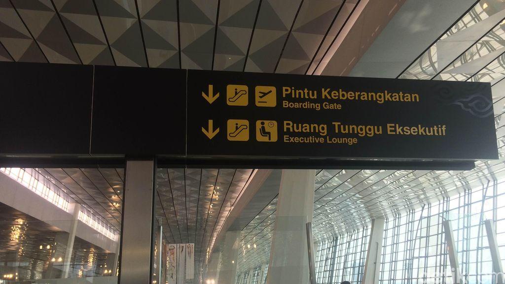 AP II Buka Tender Pembangunan Terminal 4 Bandara Soetta di 2019
