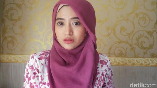 Tutorial Hijab Paris untuk ke Pesta dari Natasha Farani