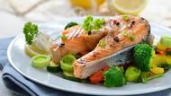 Ikan Nabati hingga Makanan Otak Diprediksi Populer di 2019