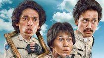 25 Film Komedi Indonesia Terbaru, Terbaik dan Terlucu Bisa Ditonton di Sini