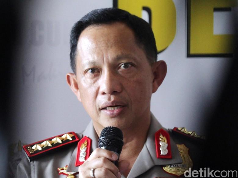 Pemuda Muhammadiyah Surati Kapolri, Tanya Isu Intervensi Muktamar