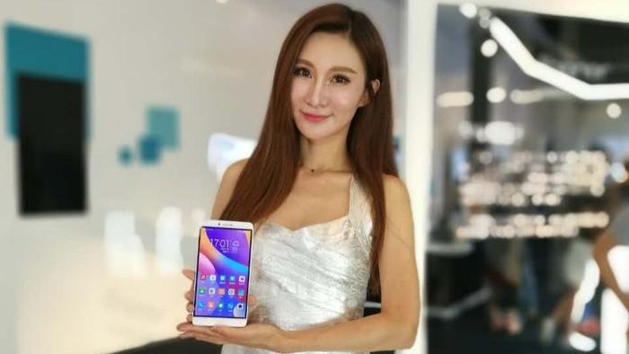 Foto: Huawei Honor 8 (dok. Huawei)