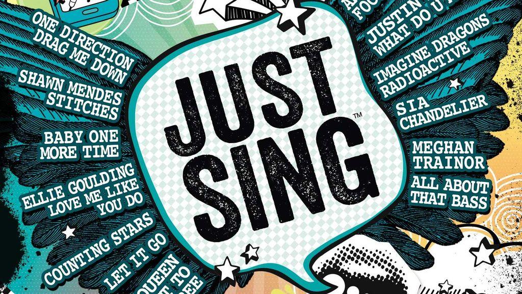 Setelah Just Dance, Ubisoft Bikin Just Sing