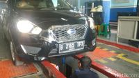 Organda Minta Tinjau Kembali LCGC Jadi Taksi Online