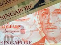 Heboh Uang Kedaluwarsa Wiranto, Benarkah Ada Pecahan SG$ 10.000?
