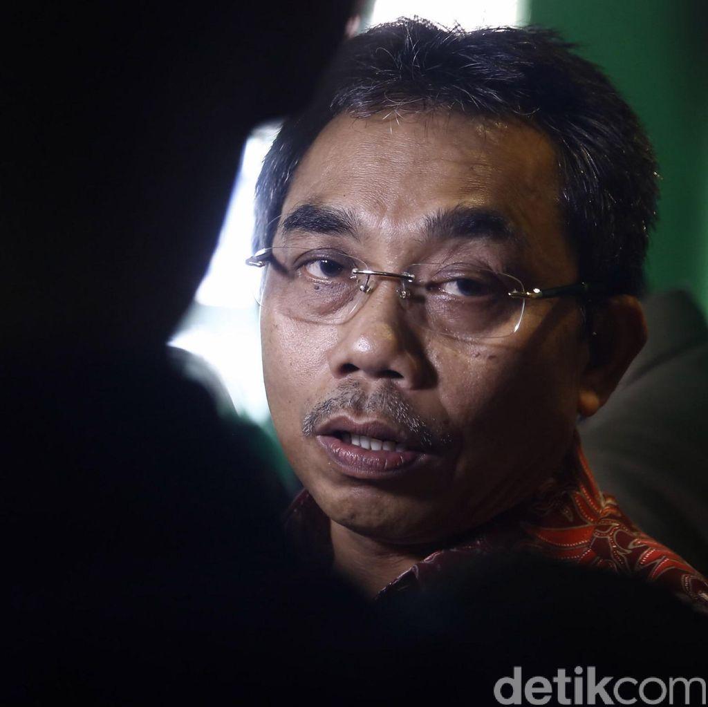 PDIP DKI: Instalasi Gabion Tak Ada Nilai Edukasinya, Ecek-ecek