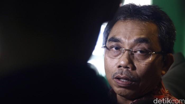 Gembong Warsono merupakan Wakil Ketua Bappilu PDIP