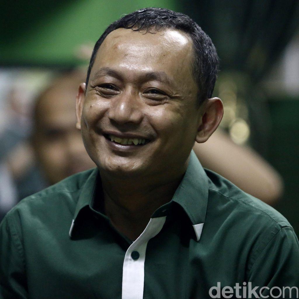 Soal Bendera Bertiang Bambu, PKB DKI: Tak Perlu Dipermasalahkan