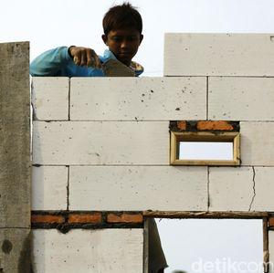 Saran Pengembang: Alihkan Subsidi Elpiji untuk Kredit Rumah Murah
