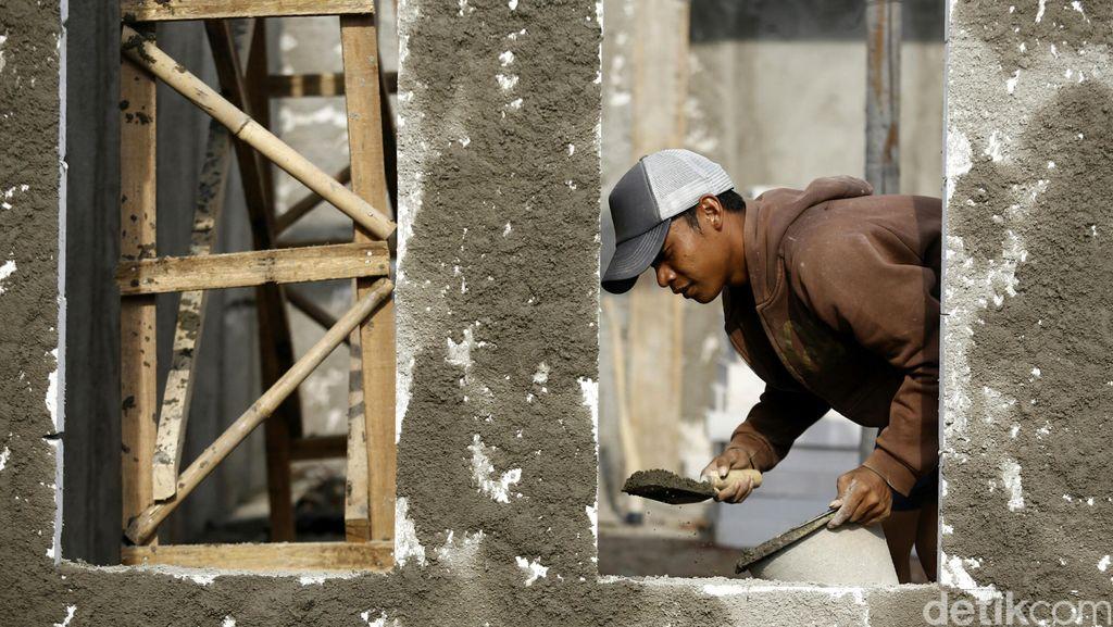 Pengusaha Properti Usul Izin Rumah Subsidi Bisa Online
