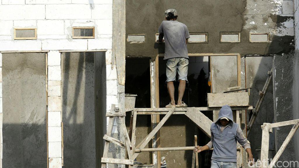 Pemulihan Pasca Gempa Lombok Mandek, Ini Penyebabnya