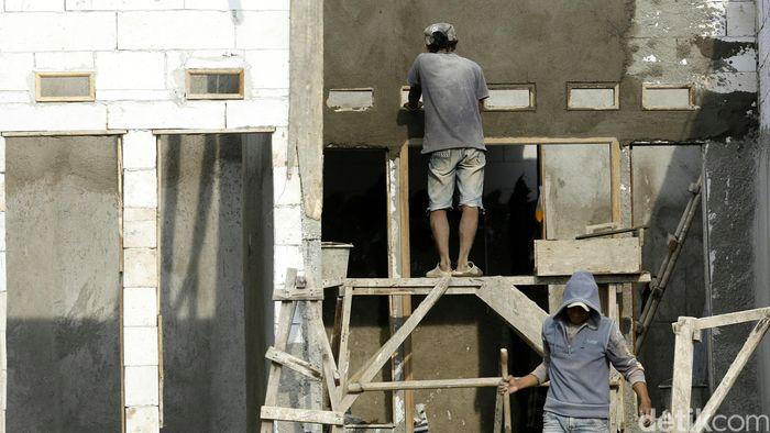 Anggaran dana Fasilitas Likuiditas Pembiayaan Perumahan (FLPP) untuk kredit pemilikan rumah (KPR) tahun ini telah terserap sebanyak Rp 3,2 triliun dari Rp 3,6 triliun.