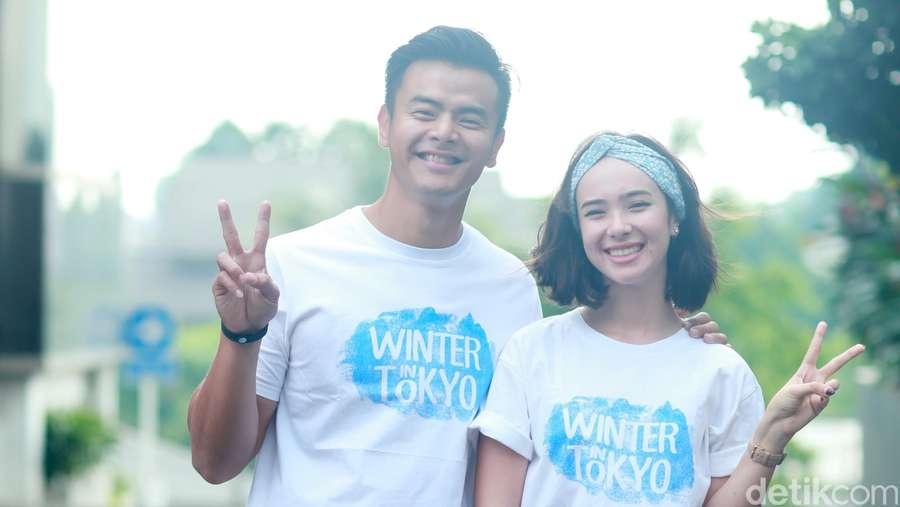 Ngobrol Seru Bareng Dion Wiyoko dan Pamela Bowie
