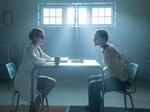 Sutradara Crazy, Stupid, Love Bakal Sutradarai Film Joker dan Harley Quinn