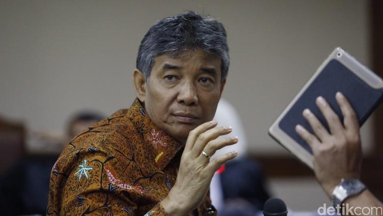 KPK Pelajari Putusan Hakim soal Janji Suap ke Kajati dan Aspidsus DKI