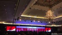 Jokowi Kumpulkan Menteri dan Kepala Daerah Bahas TPID