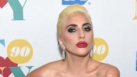 Heboh Sikap Lady Gaga Saat Diwawancarai Jimmy Fallon