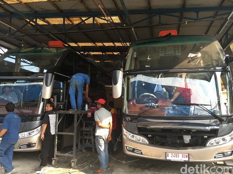 780 Koleksi Modifikasi Mobil Bus Volvo HD Terbaru
